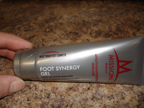 foot synergy