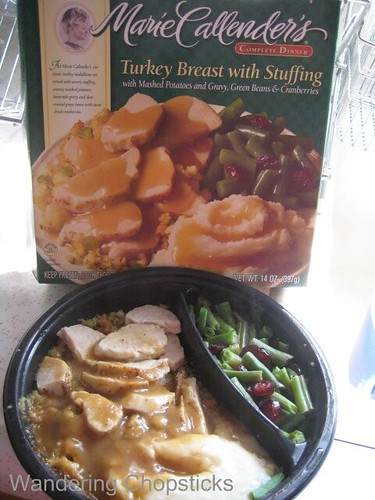 Frozen Turkey Dinners 2