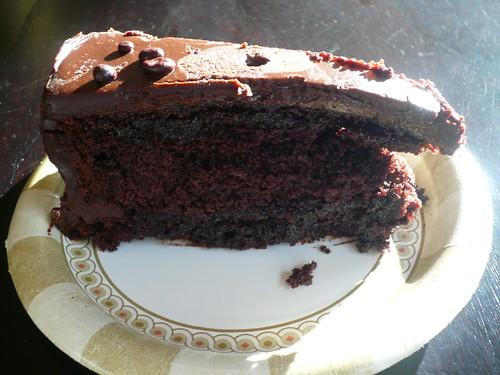Cake from Matt