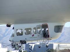 DSCF4347 (ShawnJPro) Tags: zeppelin airship mountainview dirigible moffettfield airshipventures airshipeureka
