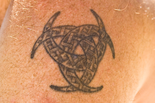 pictures of nordic tattoo