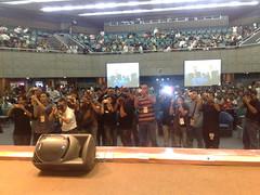 Road Trip 2: Jakarta Day 10, Pestablogger!!