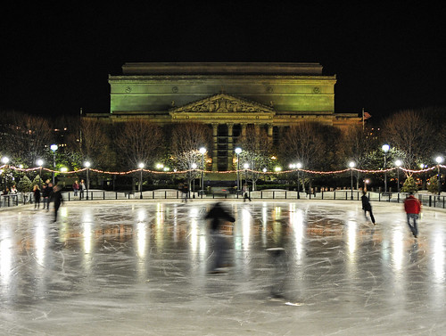Ice Skating, Archives