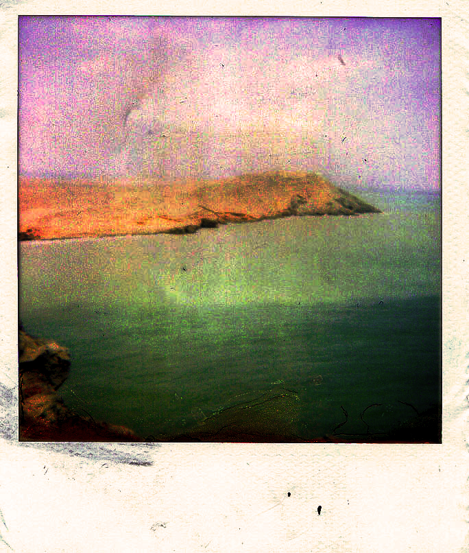 El Cabo de la Vela