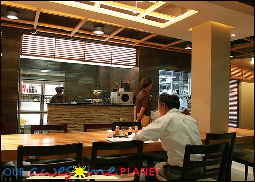 Maruchan Dining-9
