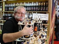 Beer love (Danny boy no-yes) Tags: boreal maudite findumonde gexwinefair