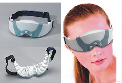 Chinese Medicine Eye Goggles