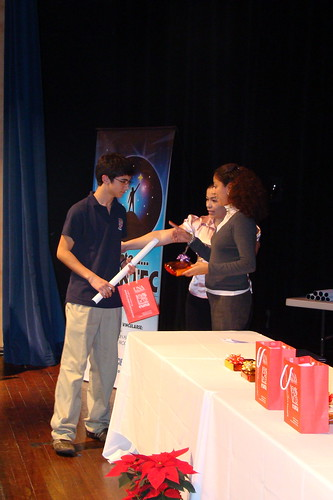 10. Concurso N. de Ensayo Científico
