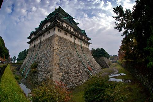 Nagoya Castle 03