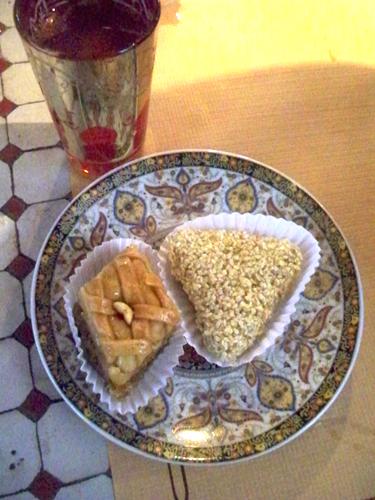 morrocan-dessert