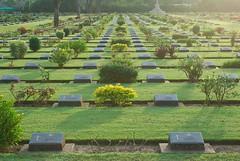 Kanchanaburi War Cemetery 3
