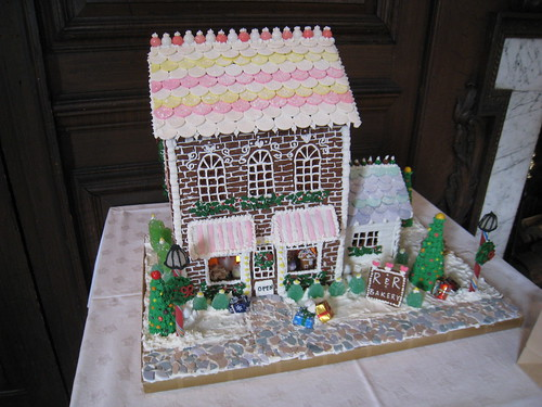 3087405054 62546a3560 The Gingerbread Festival