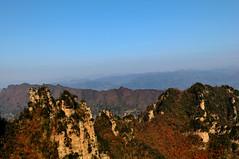 DSC_7899 (Alps Wen) Tags: landscape nikon scene nikkor hunan zhangjiajie d300 wulingyuan 2470 geographile 2470mmf28g worldnatureheritage
