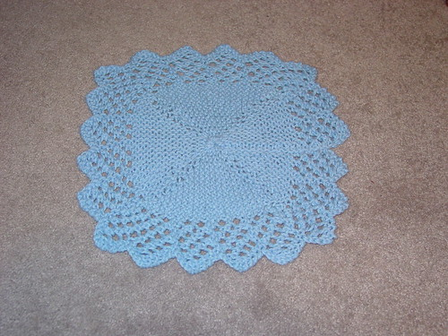 Square Dishcloth