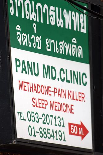 Chiang mai doctor