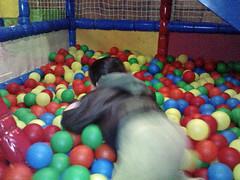 Parque de bolas (Dixel (Pixel y Dixel)) Tags: bolas