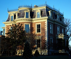Missouri Governors Mansion