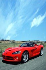 Red Car iphone wallpaper. Nice red car and blue sky landscape wallpaper for iphone