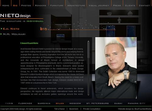 nieto bio page