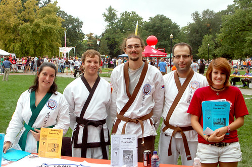 2009 Involvement Fair