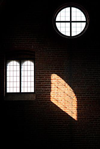 Luci, ombre e geometrie by alessandro rizzitano