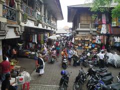 烏布傳統市場