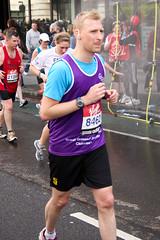 Virgin London Marathon 2010 (42run) Tags: 8462 lm10 42run