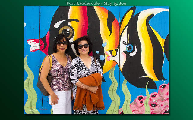 2011-05-15  Fort Lauderdale