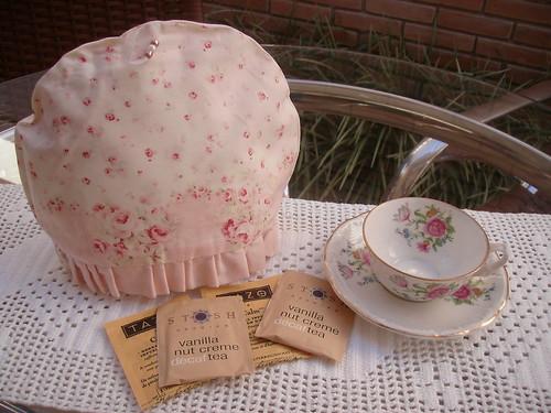 Cuppa-cozy by Coisas da Laura