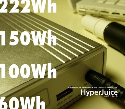 HyperJuice