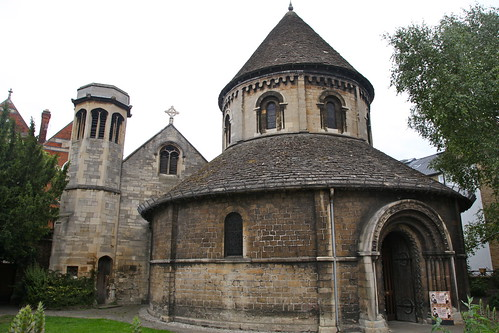 The Round Church