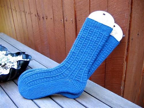 Glib Socks