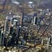 Frankfurt Fake Miniature Part I - Aerial