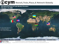 Global Movement Chapel Service