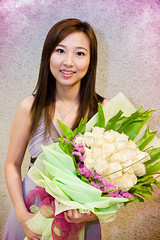 The Princess (ChrisLCW) Tags: wedding portrait digital canon nicole tamron tamronspaf1750mmf28xrdiiildasphericalif canoneos400d