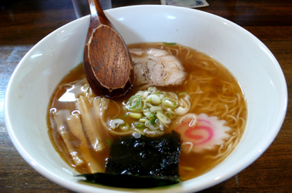 What Are Those White Things With The Pink Swirls That They Put In Ramen Over In Japan Yahoo Answers