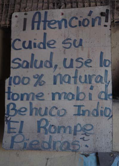 Mabi de Behuco