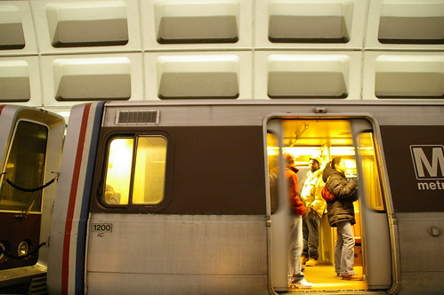 In a previous post a Metro spokesman said doors are a main reasons for delays and even though they donu0027t keep stats the spokesman wrote in an email u201cmore ... & Unsuck DC Metro: Unsucking Metrou0027s Doors Through Peer Pressure? pezcame.com