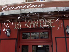 Restaurants in Angouleme