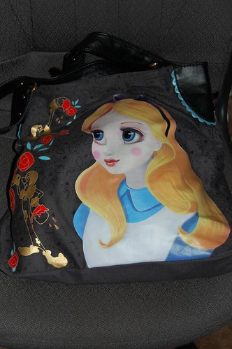 my alice bag