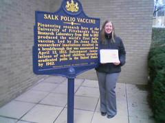 JG PH Week 2008 (pghpublichealth) Tags: public this is memorial health salk