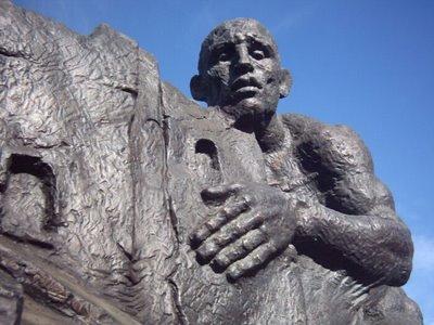 Gigante, Manuel Angel Ortega Alonso