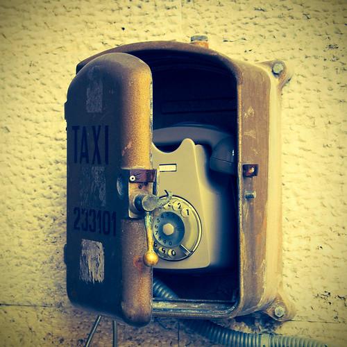 telephone by fabio.mor