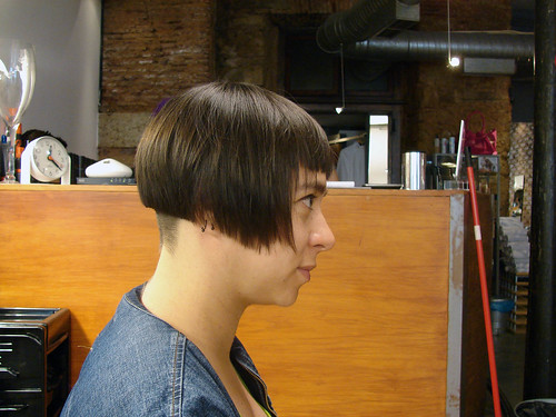 short hair for summer, summer 2008 haircuts, hairstyles for women