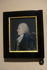 Philadelphia - Old City: Second Bank Portrait ...