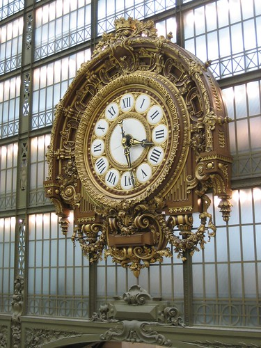 080527. other clock at musee d'orsay.