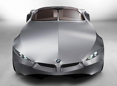 BMW GINA Light Visionary Model 2
