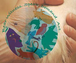 Kinship Circle - Logo with Paw