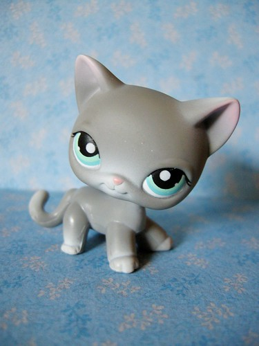LPS: #126 CAT - GATTO by unaerica.