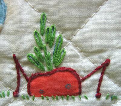 beets closeup